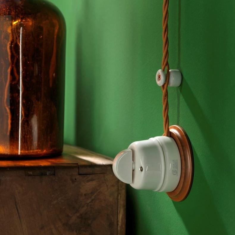 Akcesoria do oświetlenia w stylu industrialnym i retro
