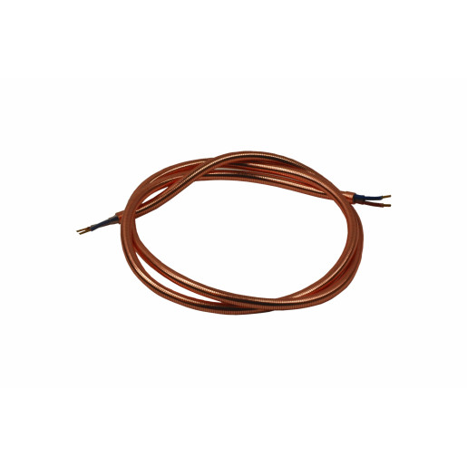 Kabel w oplociemetalowym miedź