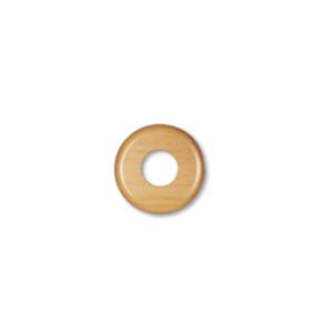 Drewniana podstawa okrągła, dąb, GiGambarelli,01121