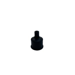 OPRAWKA SILICON CAP - CZARNA,ZX-DIY-SH007